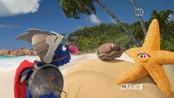 SG-Sand