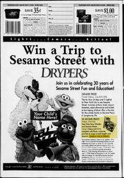 SS Fiesta Akron Beacon Journal Jan 25 1998