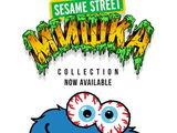 Sesame Street T-shirts (Mishka NYC)