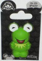 Vinylmation-3D-Kermit-Pin