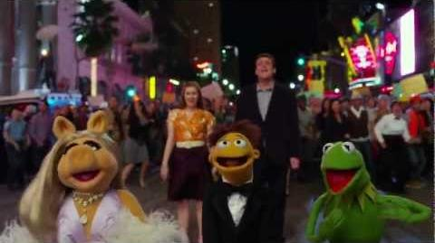 We Built This City From Disney's The Muppets (HD)