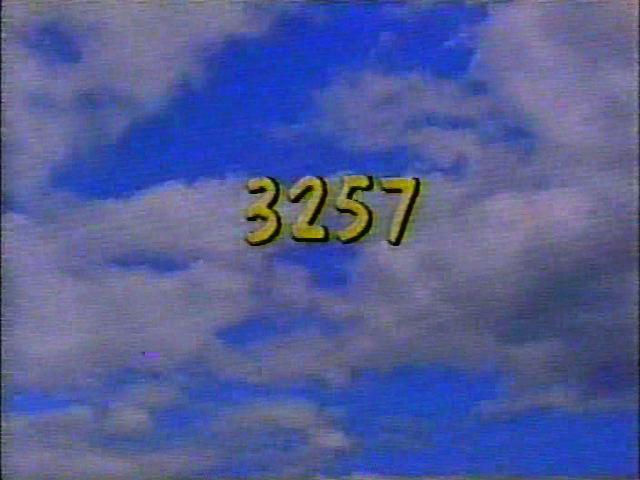 Episode 3257