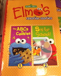 Elmos favorites 3