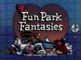 Fun Park Fantasies title