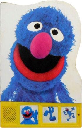 Grover hello 1