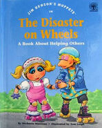 The Disaster on Wheels