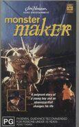Monster Maker Front