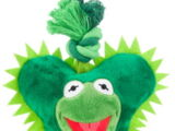 Muppet pet toys