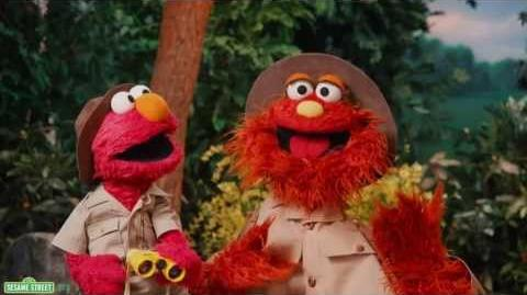 Sesame Street Explores National Parks Gateway National Recreation Area -- Habitats