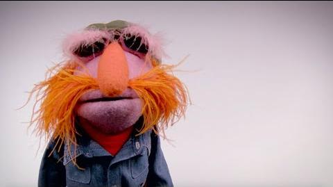 Sgt. Floyd Pepper & Animal Drop In Muppet Thought of the Week by The Muppets