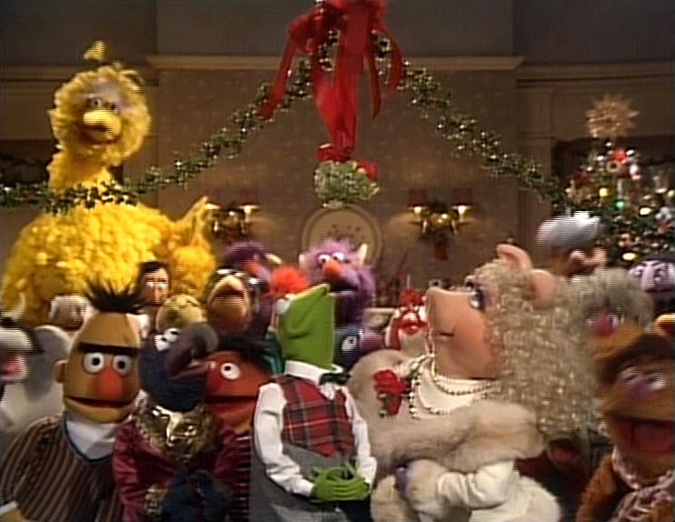 We Wish You a Merry Christmas | Muppet Wiki | FANDOM powered by Wikia