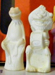Avalon figurine painting kit 2 animal