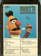 Bertsblockbusters8track