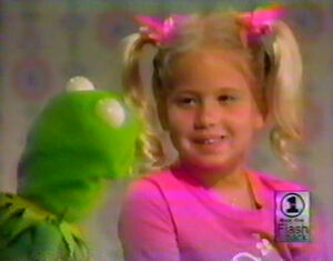 Chastity Bono and Kermit