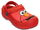 Sesame Street shoes (Crocs)