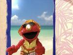 Elmo's World: The Beach