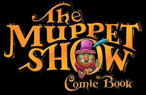 Muppetshowcomic-title