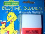 Bedtime Buddies Disposable Flashlights