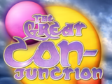 The Great Con-Junction