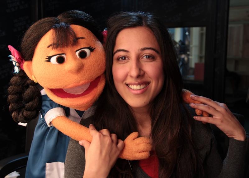Yamina Peerzada | Muppet Wiki | FANDOM powered by Wikia