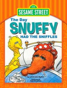 2012 sniffles