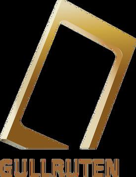 GULLRUTEN logo