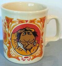 Kiln craft 1979 mug beauregard 1