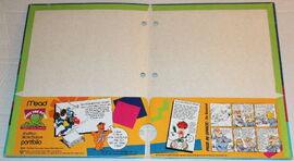 Mead 1992 folders 2