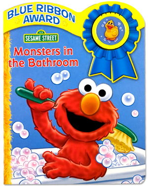 Monstersinthebathroom