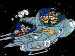 Episode 112: From a Galaxy Far, Far Away...