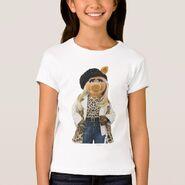 Zazzle piggy fashion shirt