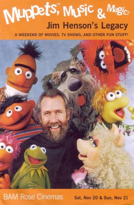Brooklyn Academy of Music | Muppet Wiki | FANDOM powered ...