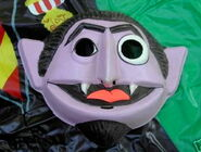 Ben cooper count mask