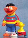 Ernie wagon duckie