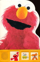 Elmo Loves You (Play-a-Sound)