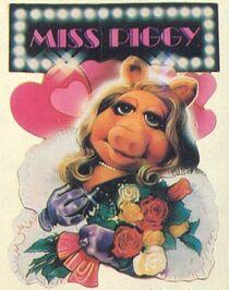 Fp puzzle miss piggy