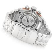 Invicta watch 648-517 02 detail