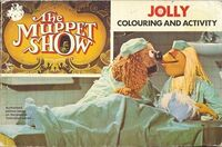 Jolly1978ColoringActivityBook