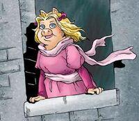 Piggymarian