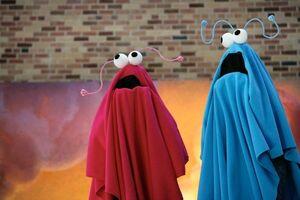 Pixar-Halloween-2009-Martians