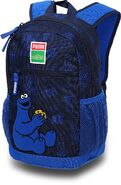 Puma backpack 2016 cookie monster