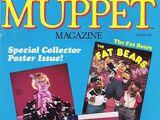 Muppet Magazine issue 26