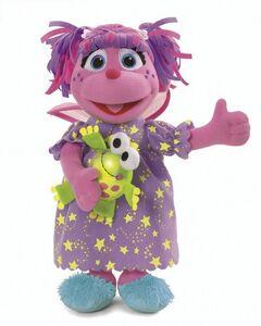 Sweet Dreams Abby doll