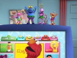 Twiddlebugs-Elmo