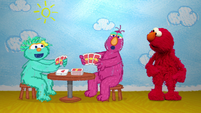 Elmo's World: Games (2019)