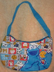 Accessory innovations handbag cookie 1