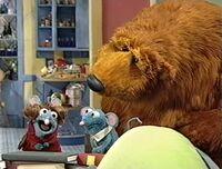 Bear403k