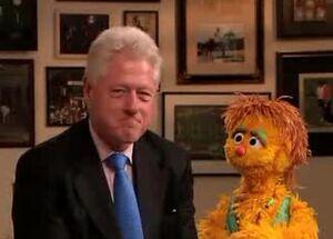 Clinton kami