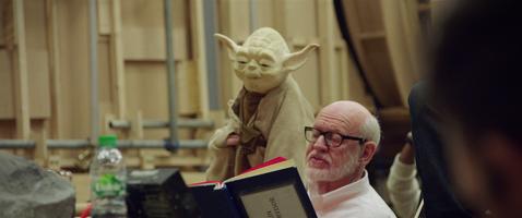 Frank Oz Yoda Last Jedi 02
