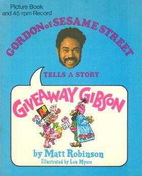 GiveawayGibsonBookRecBook